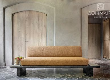 sofas - Sofa Clint - GOMMAIRE (G. CLEYBERGH)