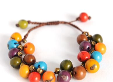 Jewelry - Bracelet Machala - TAGUA AND CO