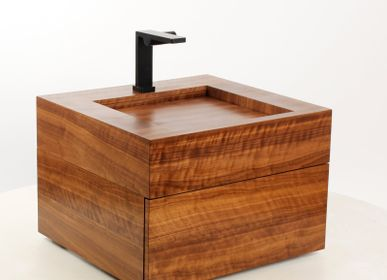 Sinks - Wood Line 2 - THE LOFTLAB
