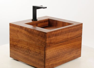 Sinks - Wood Line 3 - THE LOFTLAB