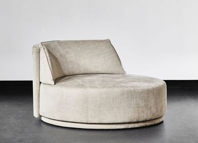 Petits fauteuils - GUETAN DOUBLE - XVL HOME COLLECTION