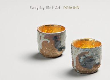 Decorative objects - NEOUL-Glass - DOJA IHN