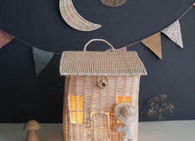 Paréo - Boîte à lunch Maison de poupée - COCONEH