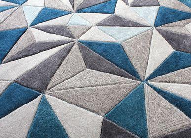 Bespoke - Floorium Bespoke Rugs - LOOMINOLOGY RUGS