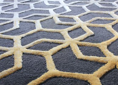 Bespoke - Floorium Bespoke Rugs - LOOMINOLOGY RUGS