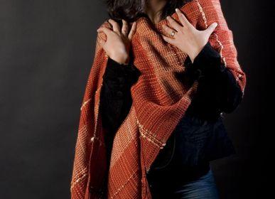 Foulards et écharpes - ALPACA - AHUANA