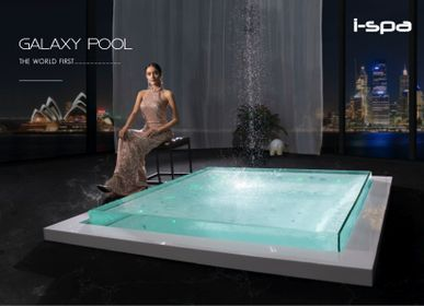 Hotel rooms - GALAXY SPA POOL - I-SPA