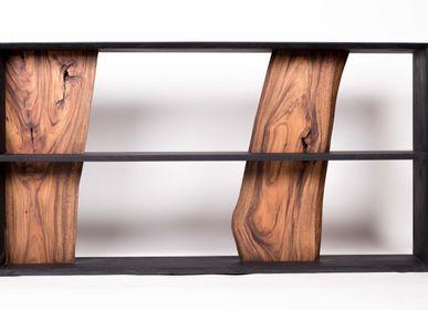 Partitions - Darakorn Shelf 940 (horizontal) - MOONLER