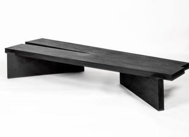 Sculpture - Mesa Low Table - MOONLER