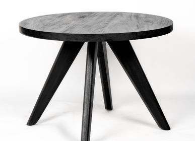 Furniture and storage - Kena Table 1050 (round) - MOONLER