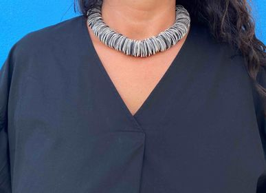 Jewelry - NECKLACE MAXIONE DARK - LA MOLLLA .