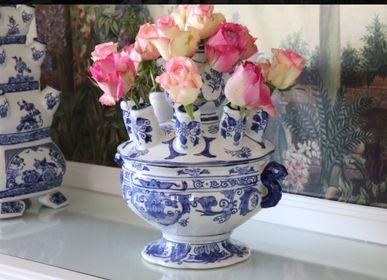 Vases - Support Tulipe - ISHELA EUROPA LDA