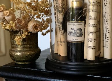 Decorative objects - HOME REED DIFFUSER CARMEN - UN SOIR A L'OPERA