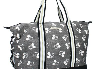 Sacs / cartables - Sac Shopping Mickey Mouse Shop Till You Drop - VADOBAG EUROPE B.V.