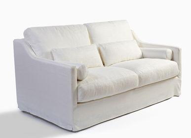 Sofas - SOFA S6001-2B - CRISAL DECORACIÓN
