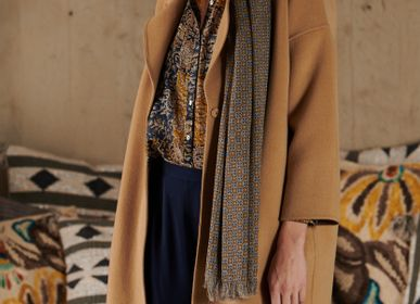 Ready-to-wear - Coat Sioux - LA CABANE DE STELLA