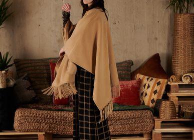 Ready-to-wear - Poncho Sioux - LA CABANE DE STELLA