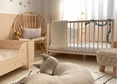 Children's bedrooms - FOX Puff - BUREL FACTORY
