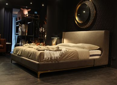 Beds - Lhom Collection - MOBELLA