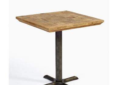 Tables Salle à Manger - EM-1003 - CRISAL DECORACIÓN