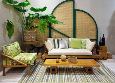 Lawn sofas   - SOFA SUAR - SUAR0203 - DO NOT USE XXX