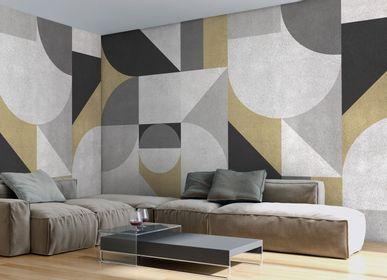 Hotel bedrooms - AY 04 | Handmade Wallpaper - AFFRESCHI & AFFRESCHI