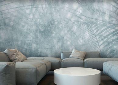 Chambres d'hotels - AY 05 | Papier Peint Artisanal - AFFRESCHI & AFFRESCHI