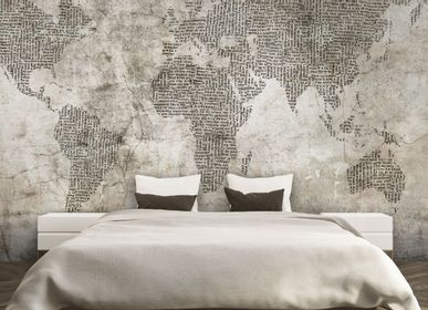 Hotel rooms - AY 10 | Handmade Wallpaper  - AFFRESCHI & AFFRESCHI