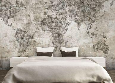 Chambres d'hotels - AY 10 | Papier Peint Artisanal - AFFRESCHI & AFFRESCHI