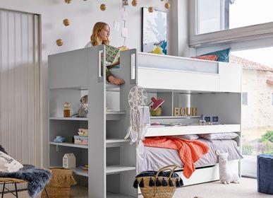 Beds - Trio concept bed DIMIX - GAUTIER KIDS