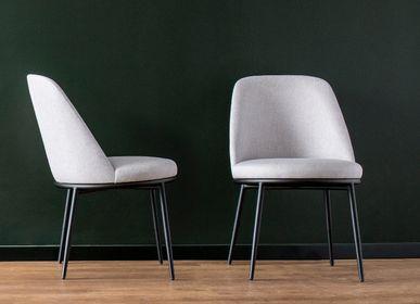 Assises pour bureau - AUDREY XL P1 - FENABEL, S.A.