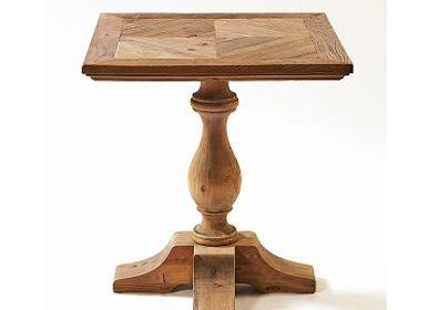 Tables Salle à Manger - TABLE SE1858-OD - CRISAL DECORACIÓN