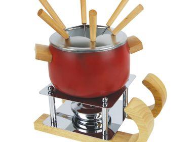 Small household appliances - SLEDGE FONDUE - LE STUDIO