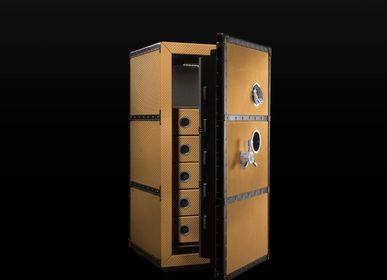Storage box - TRAVELER safe - COLECCION ALEXANDRA