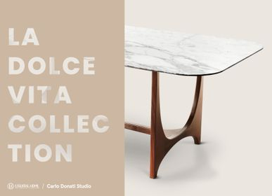 Dining Tables - ALBERTO | Table - ESSENTIAL HOME
