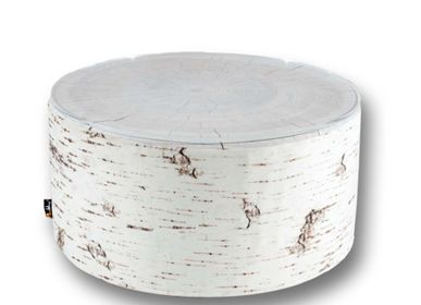 Coffee tables - Birch Tree Coffee Table - MEROWINGS