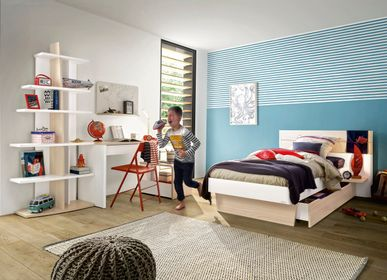 Beds - Bed MISTRAL - GAUTIER KIDS