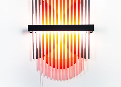 Design objects - Lamina Light - Yule - TRANSNATURAL