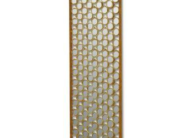 Objets de décoration - Panneau 'Maharani Au Paon' - ASIATIDES