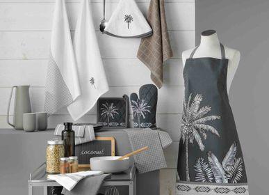 Kitchen fabrics - TABLE LINEN  - U10 - DOUCEUR D'INTÉRIEUR