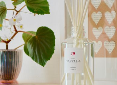 Scent diffusers - Diffuseur / Recharge Chiara  - GEODESIS PARFUMS