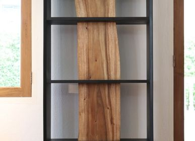 Panels - Darakorn Shelf 2000 (vertical) - MOONLER