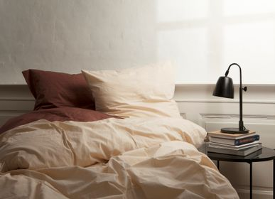 Bed linens - Billie Bedlinen, five colors - H. SKJALM P.