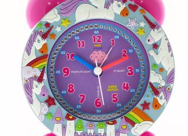 Decorative items - ALARM CLOCKS  - BABY WATCH SONNY ANGEL