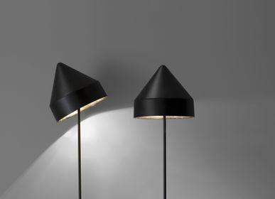 Floor lamps - LUDMILLA - IMPERFETTOLAB