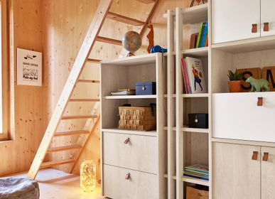 Wardrobe - Storage LODGE - GAUTIER KIDS