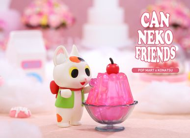 Gifts - Can Neko Sweets - POPMART