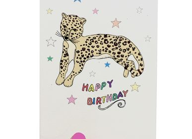 Birthdays - Stars Card Collection - New Designs - ROSIE WONDERS