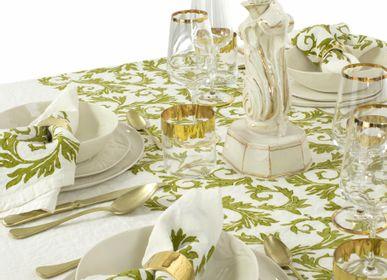 Platter, bowls - ACANTO II - BERTOZZI