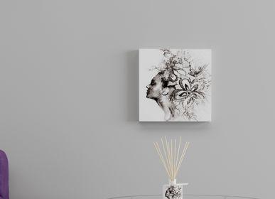 Chambres d'hotels -  Parfum d'Ambience FLOATING | Coffret de raisins et de bleuets Premium - IWISHYOU